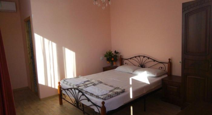 сария отель абхазия