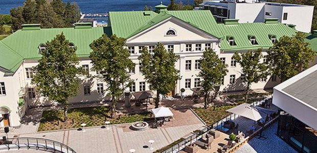 Holiday Club Saimaa Hotel