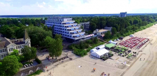 Baltic Beach Hotel&SPA