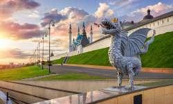 Т/х АНТОН ЧЕХОВ. Круиз Москва – Казань, 04.09 - 09.09