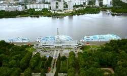 Т/х МАКСИМ ЛИТВИНОВ. Круиз Самара-Москва, 11.09-18.09