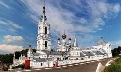 Т/х АНТОН ЧЕХОВ. Круиз Москва-Пермь, 02.07-09.07