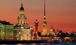 Т/х МАКСИМ ЛИТВИНОВ. Круиз Москва-Санкт-Петербург, 20.09-26.09